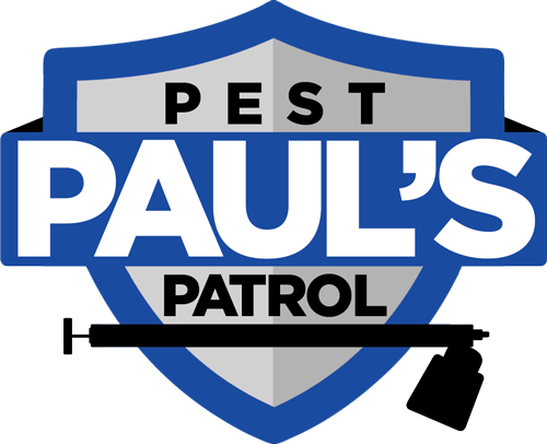 Paul's Pest Patrol Logo